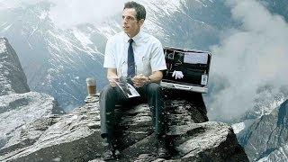 Ben Stiller Q&A | Memories and Challenges of Walter Mitty