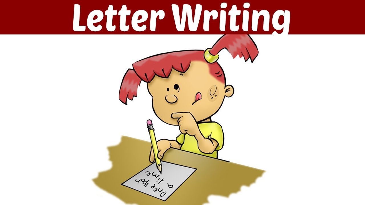 Letter Writing Format Kids Coursework Writing Service