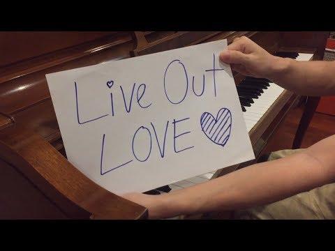 LIVE OUT LOVE / สำเเดงรัก (wern)