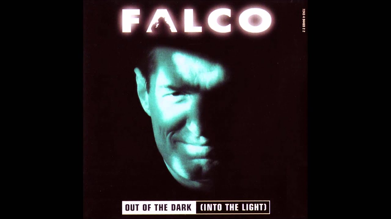 falco out of the dark cover ronald biggs youtube. Black Bedroom Furniture Sets. Home Design Ideas