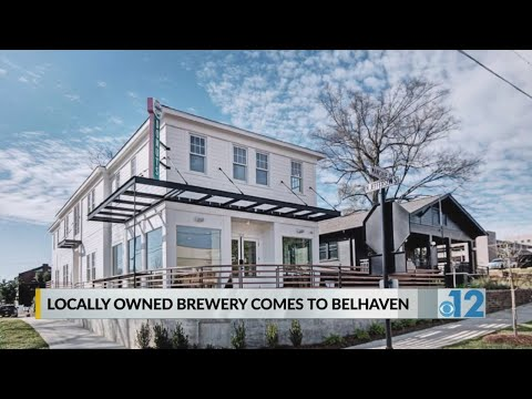 New craft brewery coming to Belhaven district in 2021