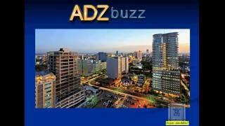 adzBuzz - Уникальное Предложение для Всех  Концепция Проекта  Инфраструктура