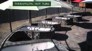 Mercey Hot Springs Rebirth
