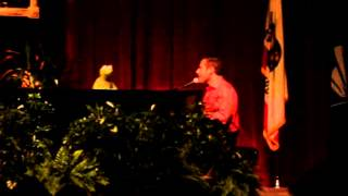Jim Brickman - Rainbow Connection (LIVE) ft. Kermit the Frog
