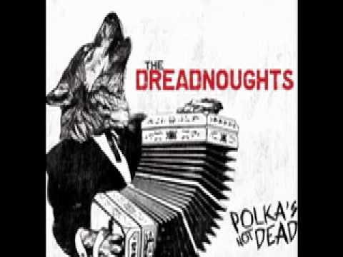 The Dreadnoughts - Turbo Island