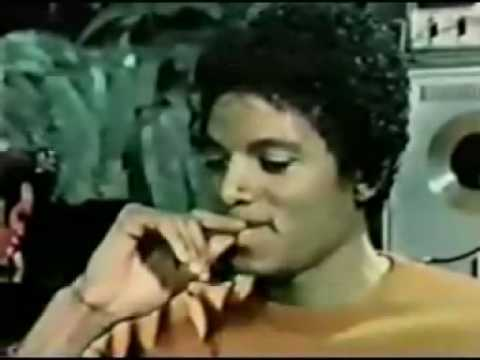 Michael Jackson 1980 Interview on Off the Wall ( 1st solo album )