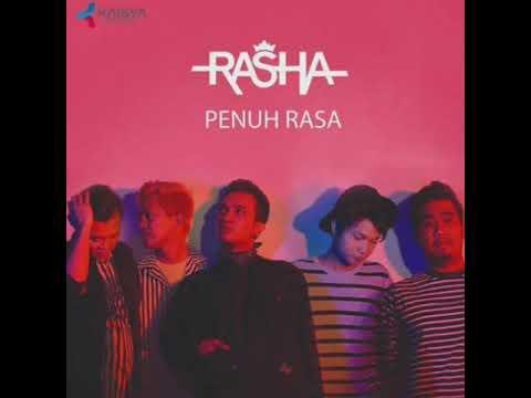 Rasha Band - Pesan Hujan