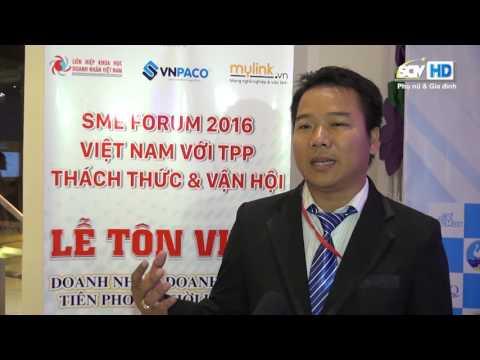 Thương hiệu Việt, hàng Việt với cuộc sống số 30 chủ đề - Doanh Nghiệp Và Trách Nhiệm Xã Hội