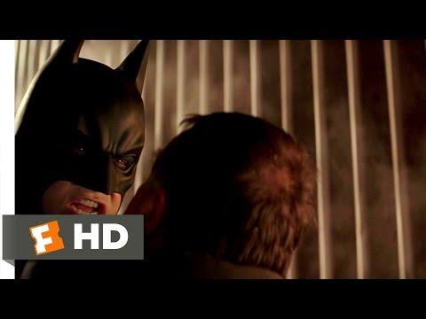 Batman Begins (2/6) Movie CLIP - The Night Stalker (2005) HD