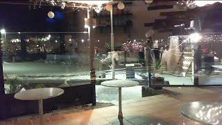 Webcam Lanzarote Live Stream from the Beachbar in Costa Teguise
