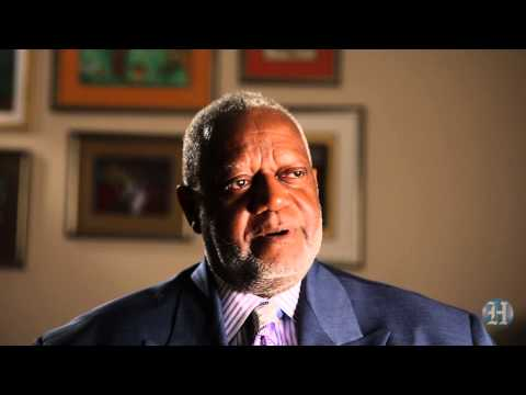 Brown V. Board of Education stories: Dr. Wilbert