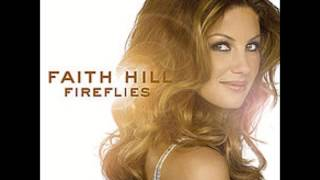 Watch Faith Hill You Stay With Me video