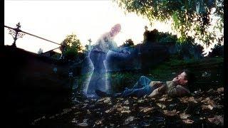 【小涛】分分钟看电影:美国惊悚恐怖电影《恐怖幽灵》解说速看