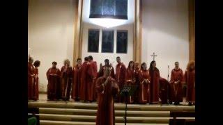 Saint Paul Gospel Choir @ God is Great - Pro Associazione A.T.T. Prato