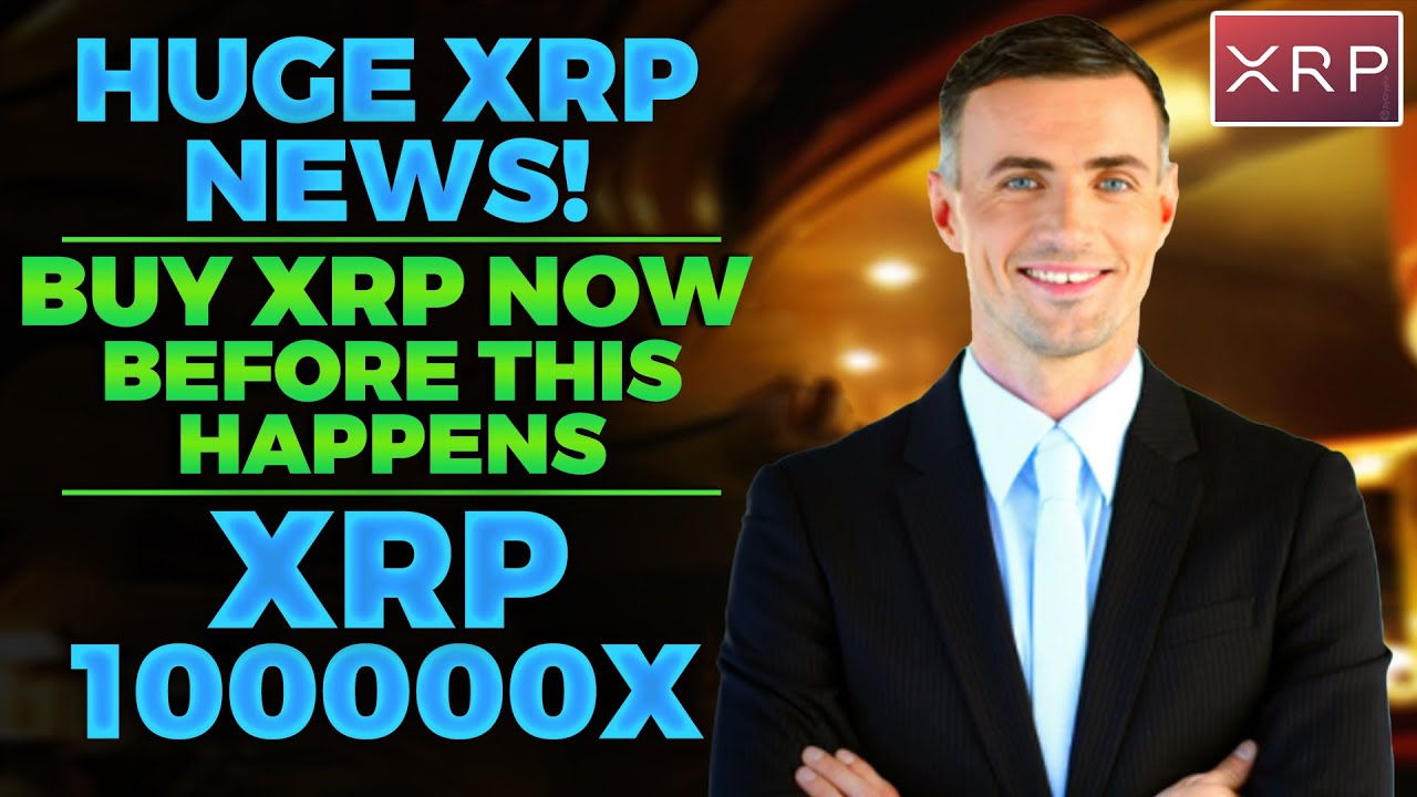 Ripple / XRP Support Central Banks (HUGE News) Private XRP Ledger - XRP Ripple, XRP - XRP News