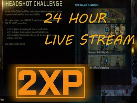 hr live stream