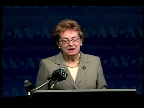VOA Ukrainian 60th  Remarks by Rep. Marcy Kaptur
