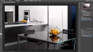 Видеоуроки фотошоп. Уроки Photoshop Filters - Iris, Field, Tilt-Shift Blur Проект Ивана Никитина