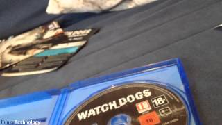 Unboxing/Déballage | WRC Arcade (PS1), Stuntman (PS2) & Watch Dogs (PS4)