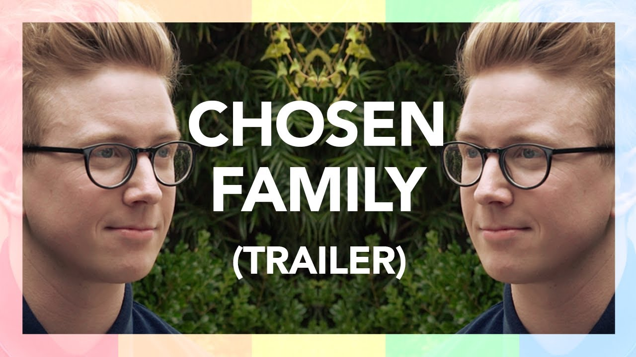 009e3ba6e92a TRAILER) Chosen Family  Stories of Queer Resilience - YouTube