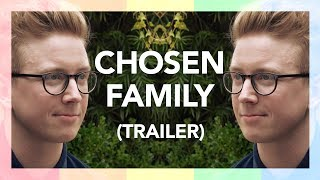 (TRAILER) Chosen Family: Stories of Queer Resilience