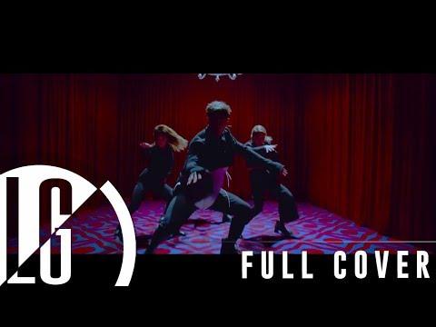 ||Full|| KARD - You In Me | Ft Ana 'Cover en español'