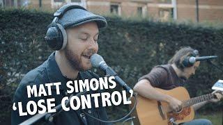 Matt Simons -