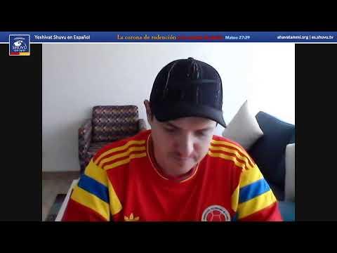 ¡Vive desde Colombia! ¿Estas listo para mañana? Con Moreh Dudu!