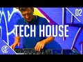 Tech House Mix 2020 | #2 | The Best of Tech House 2020 by Adrian Noble | James Hype, Fisher, Matroda