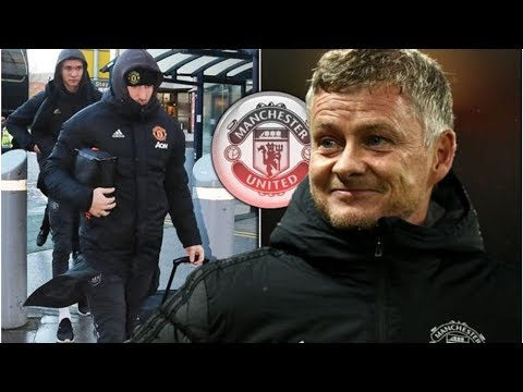 Man Utd boss Ole Gunnar Solskjaer drops role change hint for two players with Astana team- transf...