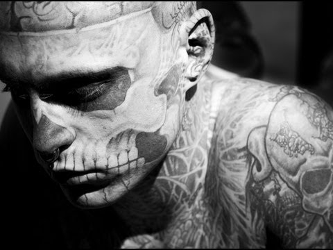 A Powerful and Intimate  with Rico Zombie