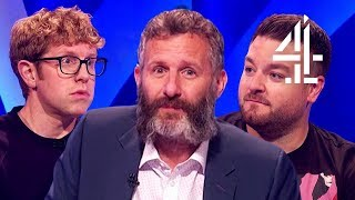 Who Will Be the New Prime Minister? Will Boris Go to Prison? Who's Rory Stewart? | The Last Leg