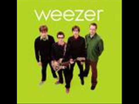 Weezer-Buddy Holly