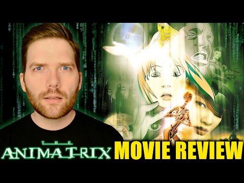 The Animatrix - Movie Review