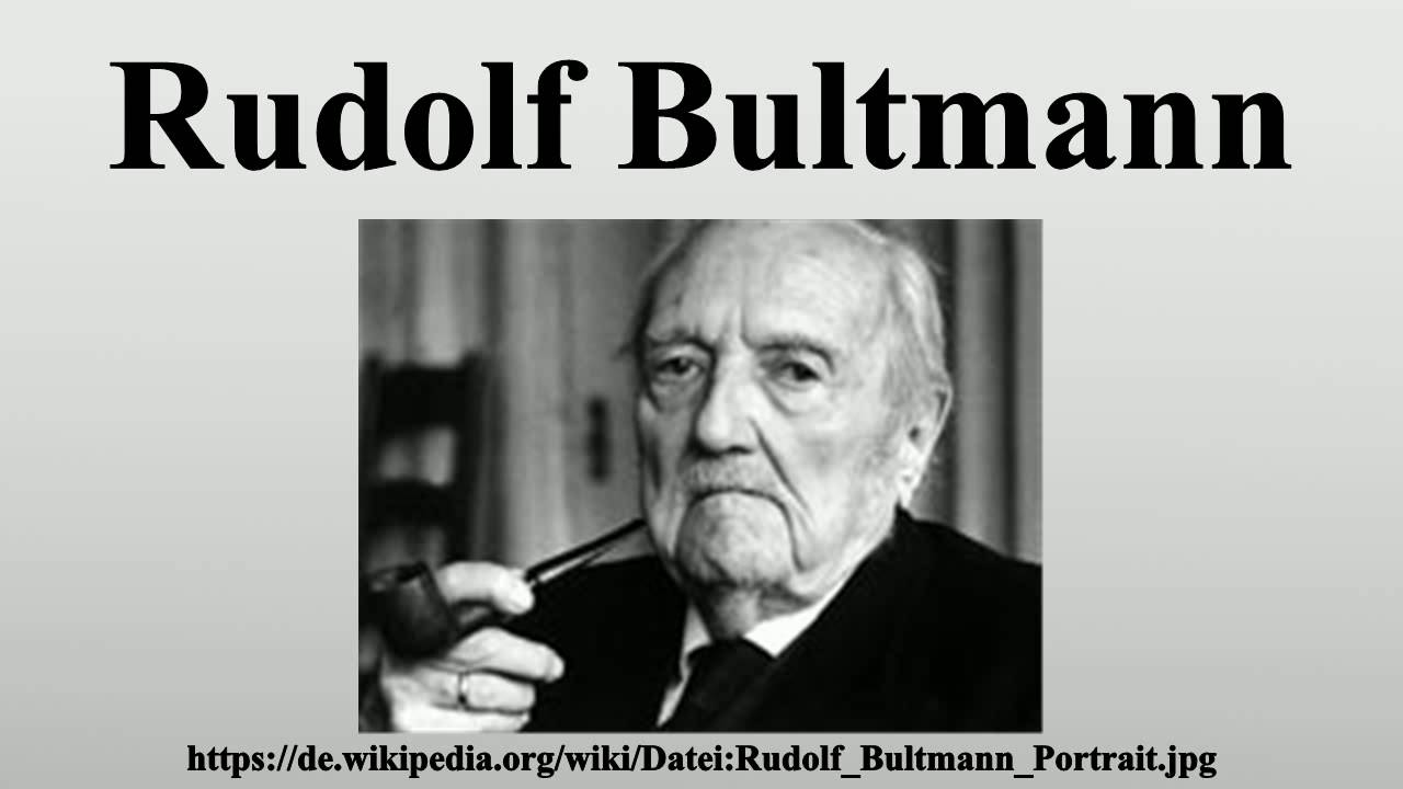 Bultmann videos gratis