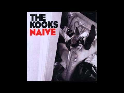 The Kooks Naive HQ
