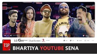 TSP's Bhartiya YouTube Sena