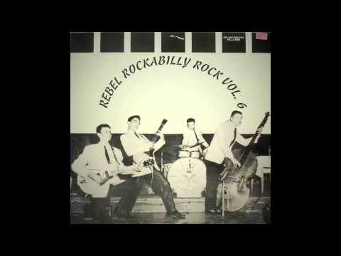 Bill Howell - Rocket roll blues - 19xx