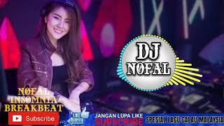 Gambar cover DJ Remix Poppy Mercury Antara Aku kau Dan Dia VS Bintang Kehidupan