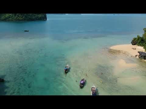Экскурсия на остров Хонг на тайской лодке / Цены / Отзывы / Тай Инфо