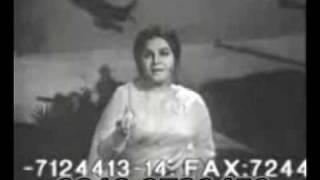 ( ae watan ke sajiile jawaano) pakistani national song
