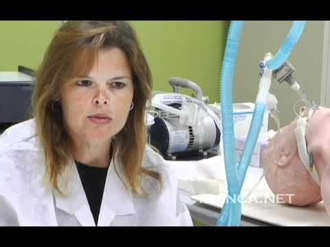Terapia Respiratoria - YouTube