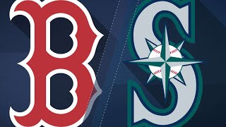 Devers, Bogaerts power Red Sox in 9-3 win: 6/17/18