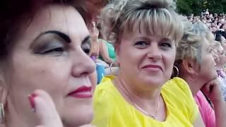 Винник концерт Ужгород