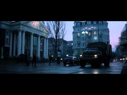 The Expendables 2 (2012) Official Trailer [HD]