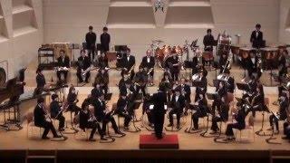 2016年3月27日 第47回島田交響吹奏楽団第47回定期演奏会にて。 当楽団は...