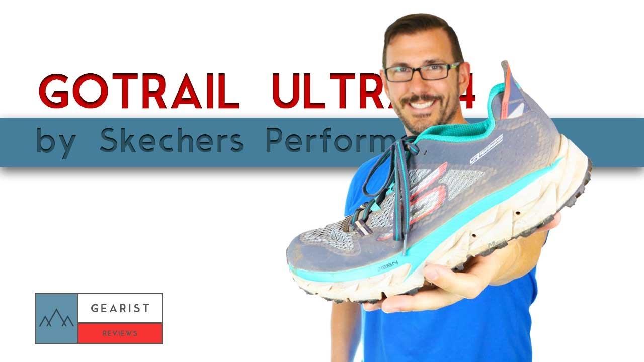 Reviews Ultra ReviewGearist Shoe Gotrail Skechers 4 SVpLzUMGq