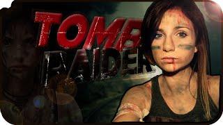 TOMB RAIDER #1 -  Misja rudego Henryka!