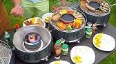 Florabest Holzkohlegrill Mit Aktivbelüftung Anleitung : Florabest lidl holzkohle grill mit aktivbelüftung: 1 jahres fazit