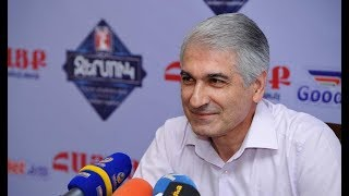 Հայաստանն ունի Սփյուռք՝ վաճառքի  7 միլիոնանոց  թիմ